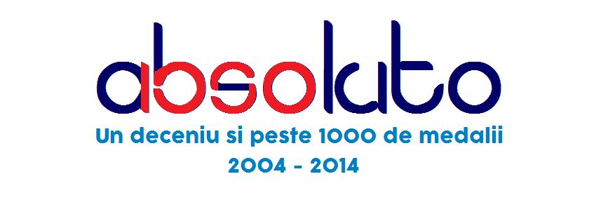1000 medalii