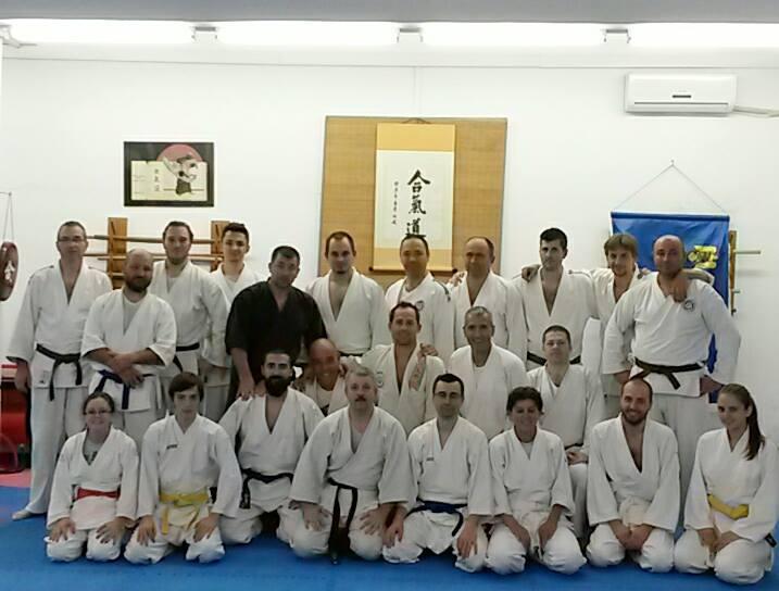 seminar club aktiv aikido