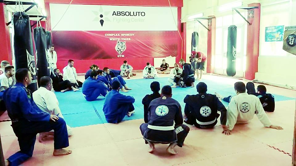 seminar tsitos
