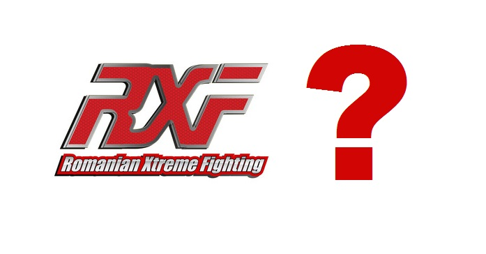 Romanian-Xtreme-Fighting-RXF-MMA-logo