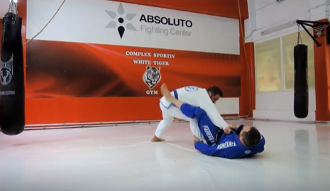 FireShot Capture 85 - Cum arata un antrenament privat in BJJ_ - You_ - https___www.youtube.com_watch