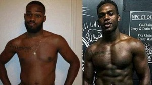 Transformarea lui Jon Jones.