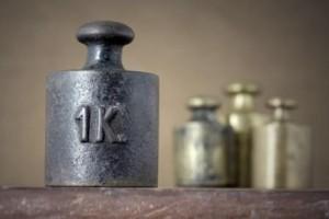 kilogram-nedir
