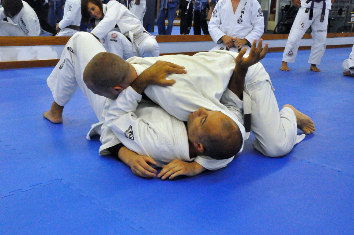 Royce_Gracie_Demonstration_09