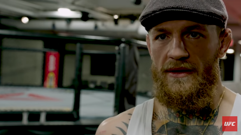 Am intrat in saptamana UFC 229! VIDEO UFC EMBEDDED: Khabib Nurmagomedov vs Conor McGregor