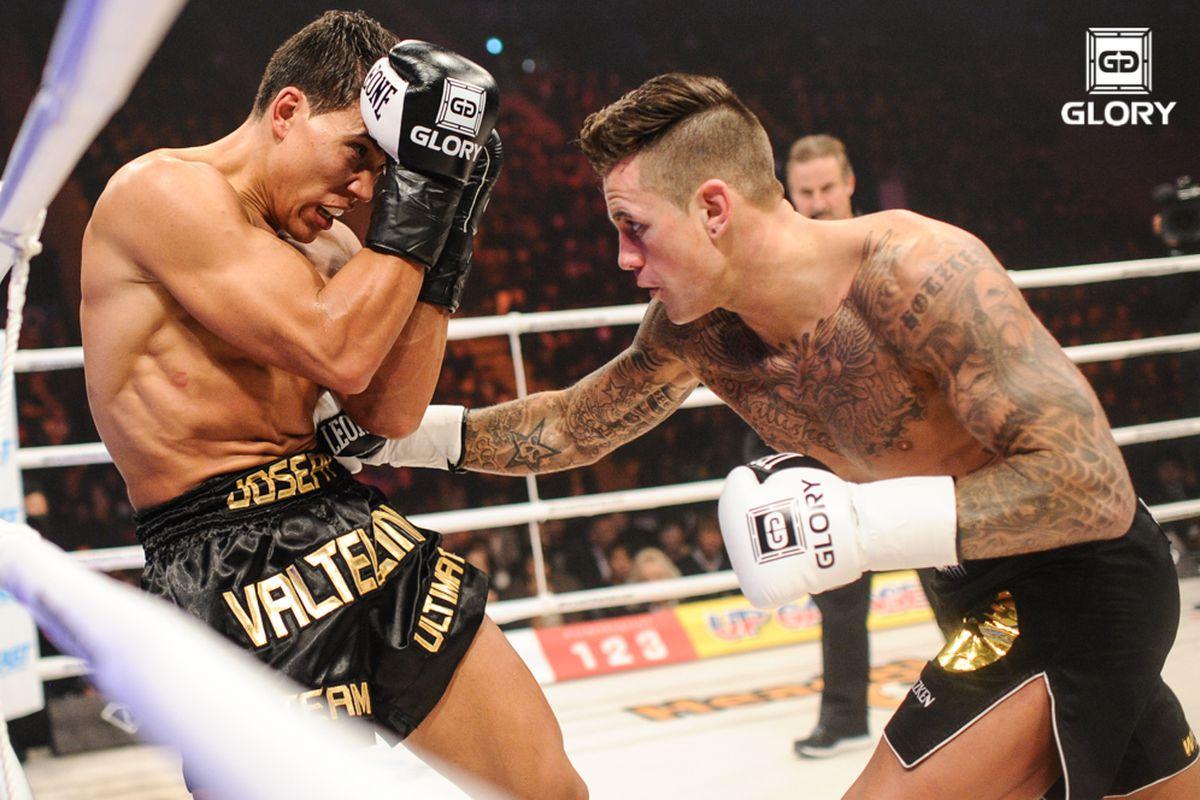 Cele mai spectaculoase KO-uri din Kickboxing (VIDEO)