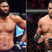 AVANCRONICA UFC Beijing: Courtis Blaydes vs Francis Ngannou 2. Batalia gigantilor in China!
