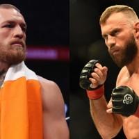 "Conor McGregor a acceptat provocarea de a lupta impotriva lui Donald ""Cowboy"" Cerrone"