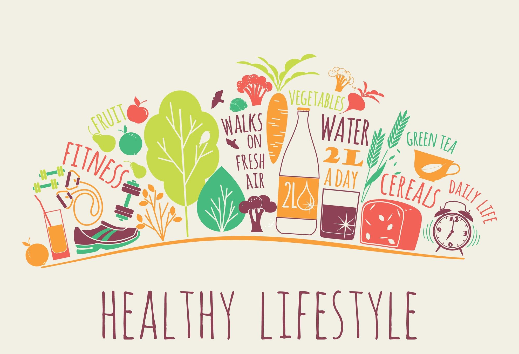 Cum te afecteaza fiecare tip de aliment pe care il consumi: Sfaturi pentru un stil de viata sanatos.