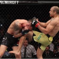 A fost seara lui Jose Aldo! Vezi toate KO-urile si submisiile de la UFC Fortaleza!