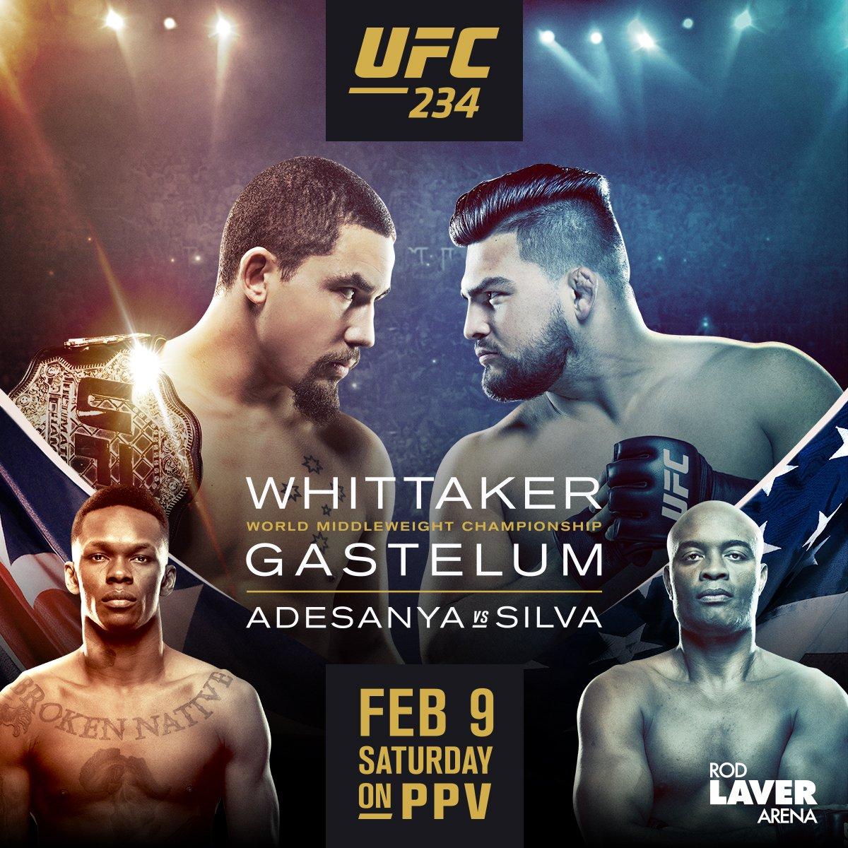 UFC-234-Whittaker-VS-Gastelum