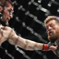 """VIDEO. Conor McGregor vorbeste despre Khabib: """"Este un adversar formidabil. Dar stai si lupta ca un barbat!"""""""