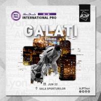 Inscrie-te la Galati International Pro, o competitie organizata sub tutela Abu Dhabi Jiu Jitsu Pro!