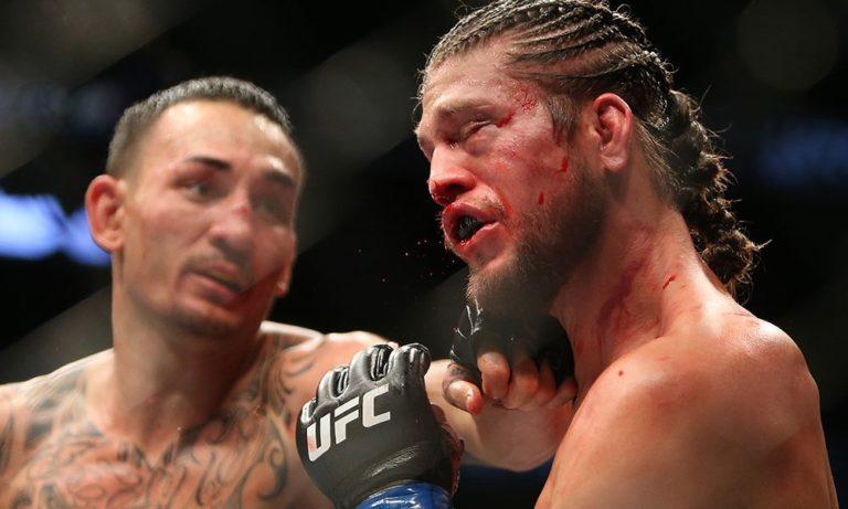 Luptatorul din UFC Brian Ortega spune ca l-ar distruge pe Hulk din Iran