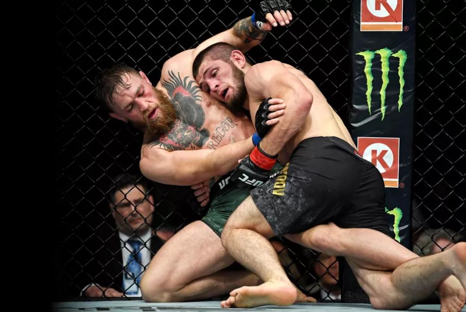 Care-i singura condiție pe care i-o pune Khabib lui Conor McGregor pentru a-i acorda revanșa?