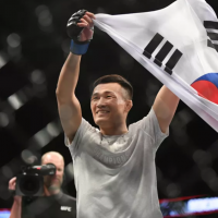 VIDEO. Rezultate UFC Greenville: Renato Moicano vs Korean Zombie