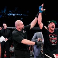 VIDEO. Rezultate Bellator 223: Avem un nou campion mondial care vine din BJJ - Rafael Lovato Jr