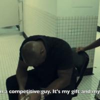 VIDEO emotionant. Vezi prin ce trece un campion imediat dupa ce si-a pierdut centura!