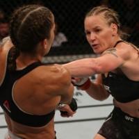 Rezultate si rezumate UFC Uruguay: Valentina Shevchenko vs Liz Carmouche 2 (VIDEO)