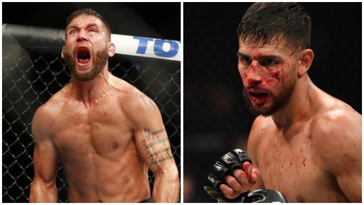 UFC Mexico City: Vezi avancronica partidei dintre fenomenalul Yair Rodriguez si veteranul Jeremy Stephens! (VIDEO)