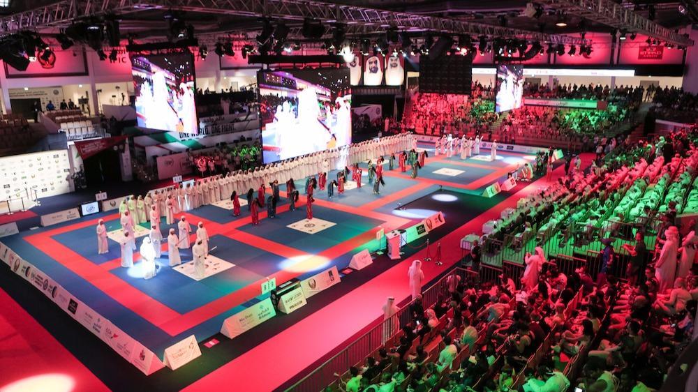 World Pro, una dintre cele mai prestigioase competitii de BJJ din lume!