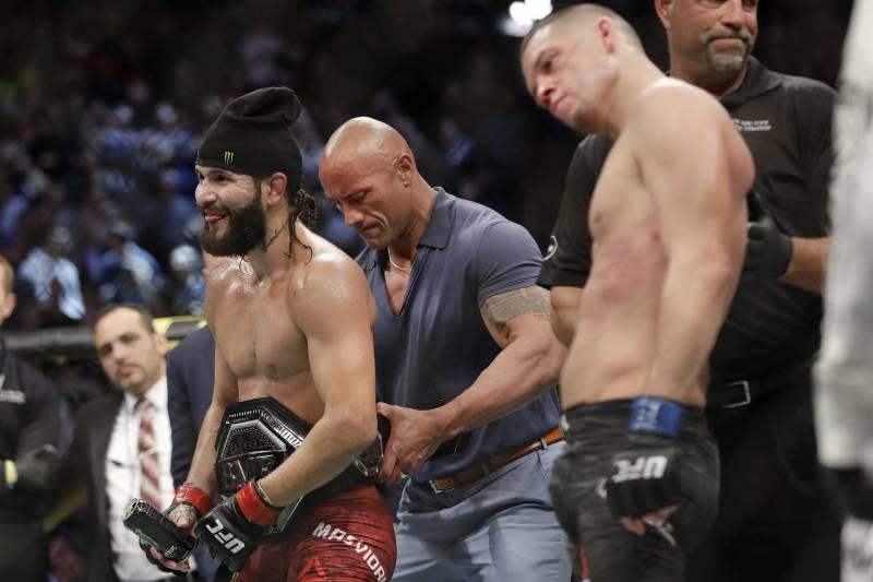UFC 244: Jorge Masvidal vs Nate Diaz. Vezi rezultate complete si cele mai spectaculoase faze!