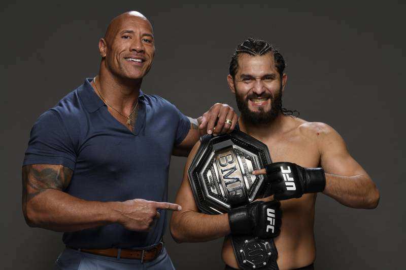 Vezi clasamentul UFC actualizat, dupa gala UFC 244: Jorge Masvidal vs Nate Diaz!