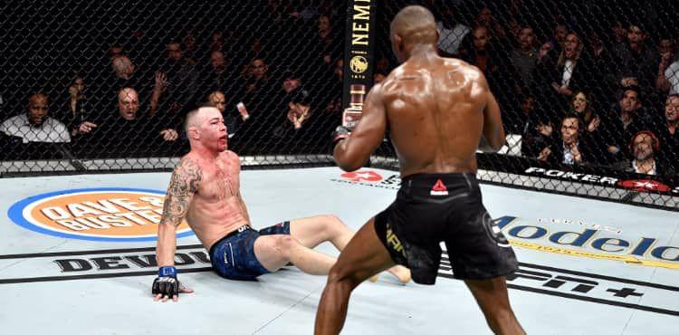 (VIDEO) Vezi toate rezultatele si rezumatul galei UFC 245: Kamaru Usman vs Colby Covington!