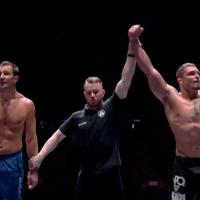 Luke Rockhold pierde impotriva lui Nick Rodriguez la Polaris 12! (VIDEO)