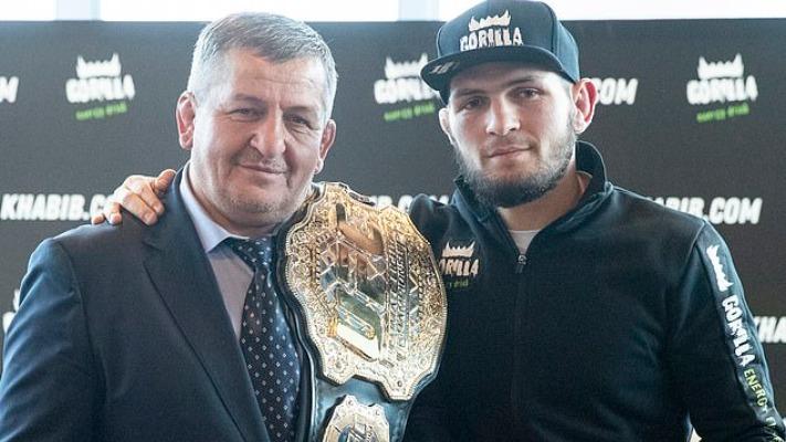 Khabib Nurmagomedov si tatal sau au deschis o sala ultramoderna de MMA in Dagestan (VIDEO)