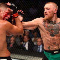 (VIDEO) Vezi intreaga lupta Conor McGregor vs Nate Diaz 2