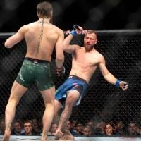 Conor McGregor este din nou suprem! Ce urmeaza pentru el? Vezi ce salarii au obtinut toti luptatorii de la UFC 246!