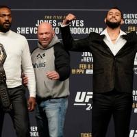 Urmeaza UFC 247, unde Jon Jones il va intalni in octogon pe neinvinsul Dominick Reyes!