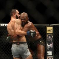 (VIDEO) Vezi toate rezultatele si rezumatele de la UFC 247: Jon Jones vs Dominick Reyes