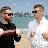 VIDEO. Urmeaza UFC Fight Night 168: Paul Felder vs Dan Hooker