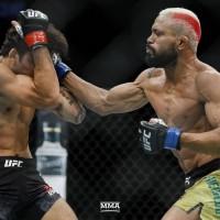 UFC pune in joc o noua lupta pentru titlu: Joseph Benavidez vs Deiveson Figueiredo! Va lupta si Ion Cutelaba in gala!