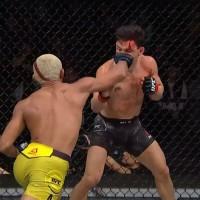 Rezultate complete si rezumate UFC Norfolk: Joseph Benavidez vs Deveison Figueredo (VIDEO)