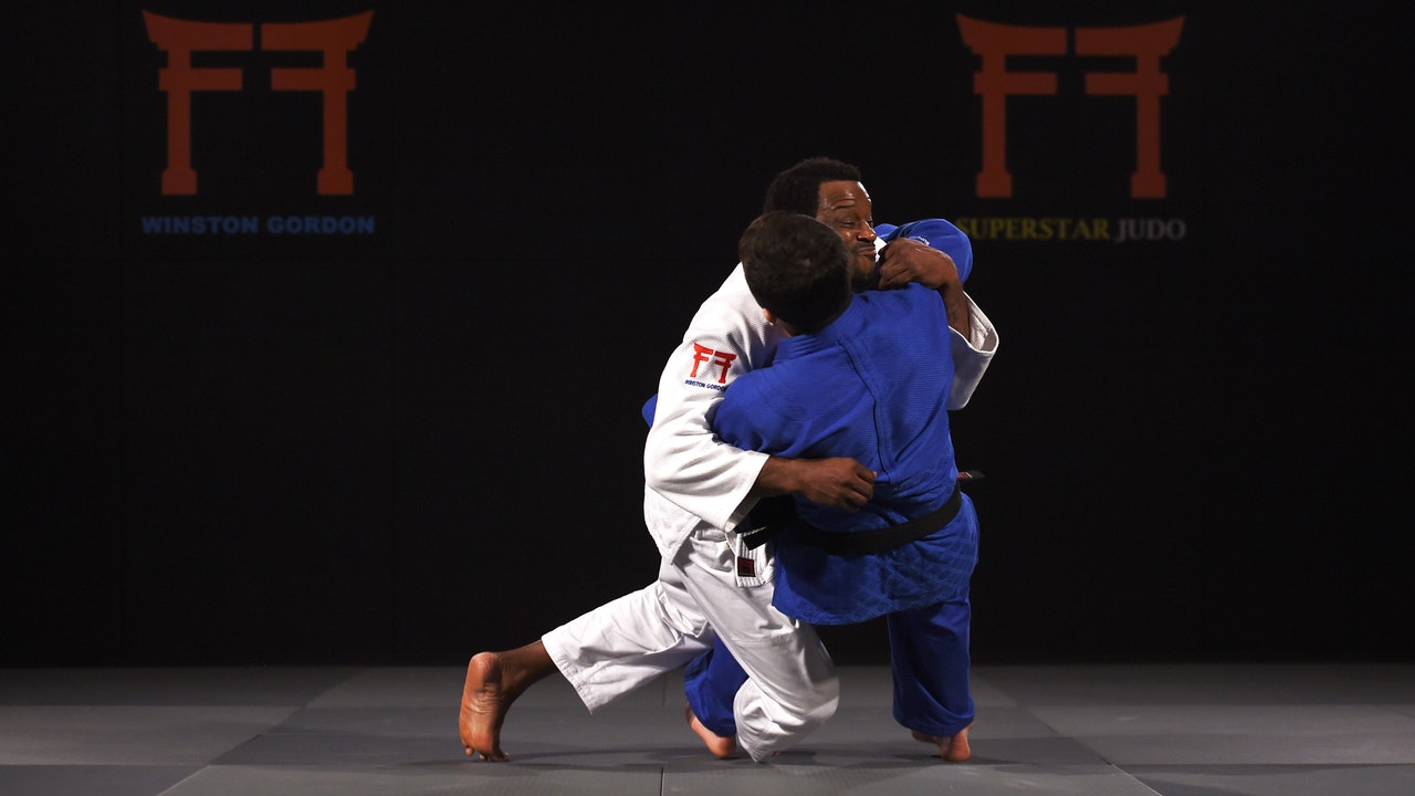 scădere în greutate cu jiu jitsu)