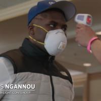 VIDEO. Cum arata saptamana de dinainte de UFC 249, in plina pandemie.