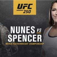 UFC 250: Amanda Nunes vs Felicia Spencer. Vezi tot cardul aici! (VIDEO)