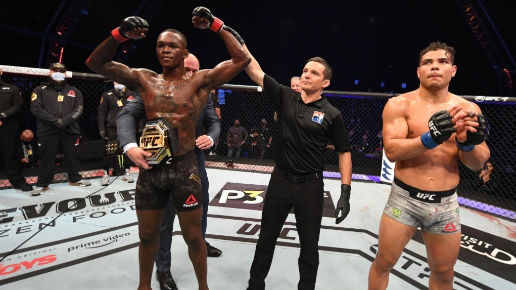 VIDEO. UFC 253: Israel isi pastreaza centura, iar la Light-Heavyweight avem un nou campion!