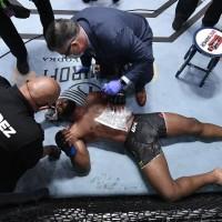 UFC Vegas 11 a fost una dintre cele mai spectaculoase gale ale anului! Intra sa vezi fazele serii!