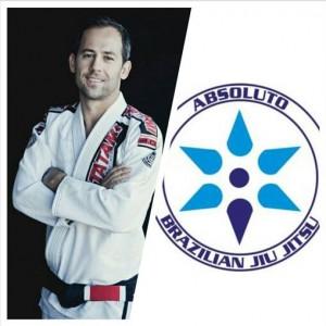 Tudor Mihaita, antrenor arte martiale autoaparare Brazilian Jiu JItsu (BJJ)