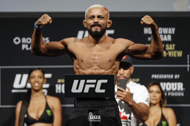 Urmeaza UFC 255 cu doua titluri de campion puse in joc: Deiveson Figueredo vs Alex Perez si Valentina Shevchenko vs Jennifer Maia