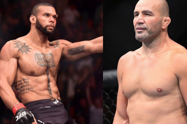 Urmeaza o noua gala UFC in weekend: Thiago Santos vs Glover Teixeira