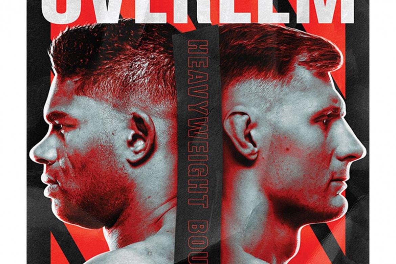AVANCRONICA. De ce poate fi lupta dintre Alistair Overeem si Alexander Volkov una dintre cele mai spectaculoase din 2021 (VIDEO)
