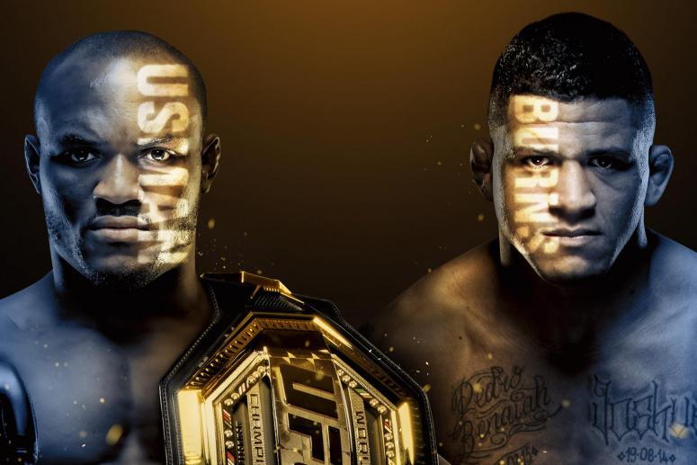 Urmeaza UFC 258: Kamaru Usman vs Gilbert Burns. Cine va castiga?
