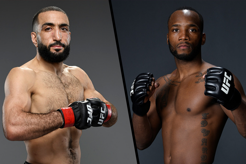 Urmeaza UFC Fight Night: Leon Edwards vs Belal Muhammad (VIDEO)