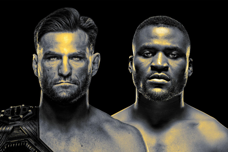 Urmeaza UFC 260: Stipe Miocic vs Francis Ngannou 2 (VIDEO)