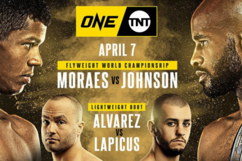 Intra sa vezi toate rezultatele de la ONE on TNT: Adriano Moraes vs Demetrious Johnson (VIDEO)